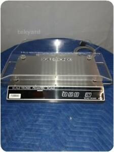Scale tronix 4800 Pediatric Infant Scale 202716