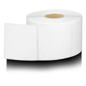 Zebra Compatible Printer Shipping Address Direct Thermal Labels 2 x2 50 Rolls