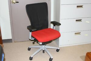 Haworth Zody Computer Desk Chair