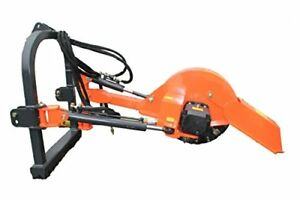 24 2 way 3 point Hydraulic Stump Grinder