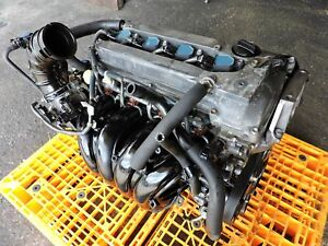 2002 To 2009 Toyota Camry 2 4l 2az fe 4 cylinder Jdm Engine With free Shipping