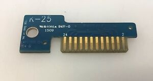 Single K 25 Snap On Personality Key For Snap On Solus Pro Diagnostic Scanner