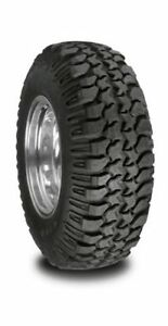 Set Of 5 Interco Trxus Mud Terrain Tires 35x12 50 16 50 Radial Rxm 14r
