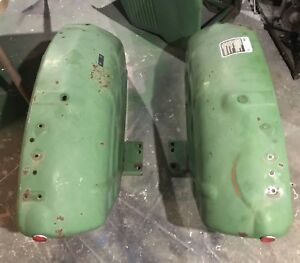 John Deere Compact Utility Tractor Fenders 850 950 Local Pickup Only