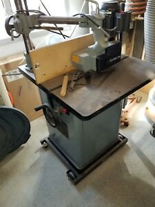 Shaper With Tools And Powerhead Feeder With 14 Cutter Heads