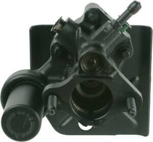 Power Brake Booster hydro boost Cardone 52 7371 Reman
