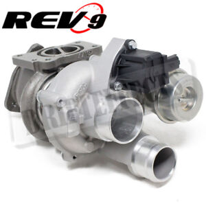K04 F21m Turbo Charger Upgrade Replacement 62mm Billet Compressor Wheel For R56