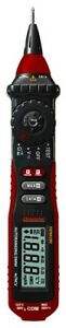 Dawson Tools Ddm190 Pen type Digital Multimeter With Ncv