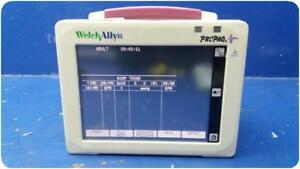 Welch Allyn Propaq 246 Multi parameter Vital Signs Patient Monitor 213075