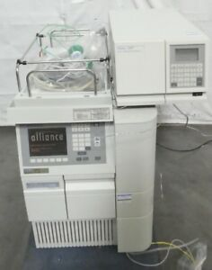 R154796 Waters 2695 Separations Module W 2487 Dual Absorbance Detector