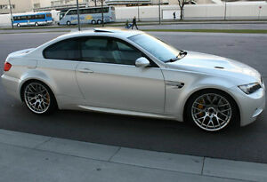 19 Avant Garde M359 Wheels For Bmw E90 E92 M3 Coupe Silver Rims Set 4