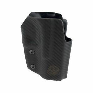 Black Scorpion Outdoor Gear IDPA Pro Competition Holster STI : HC03-IDPA-1911RH