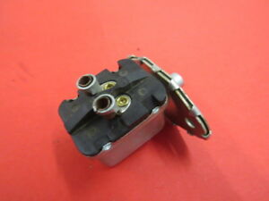 Nos 1949 1950 Ford Lincoln Mercury Overdrive Lock Out Switch 8m 6917 a B 5 8