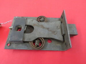 Nos 1946 1947 1948 For Sedan Trunk Lid Latch Assembly Lock 11a 7043200 G 3 8