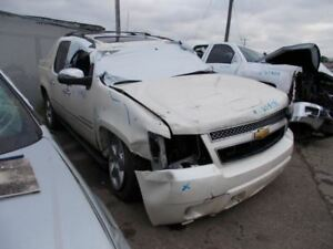 Trunk Hatch Tailgate Midgate Fits 07 13 Avalanche 1500 797131