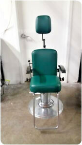 Smr H chair Ent Eye Exam examination Table Procedure Chair 209544