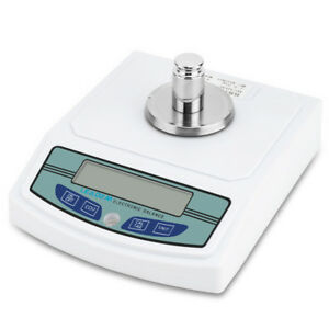 Digital Lab Analytical Balance 300g X 0 001g Precision Electronic Scale Weight