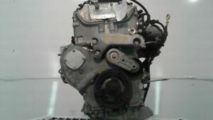 Engine 2013 2016 13 16 Buick Verano 2 0l Lhu Motor Only 12k Miles