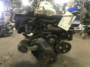 Engine 2001 2002 Chevy Cavalier 2 2l Vin 4 8th Digit Only 98k Miles