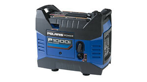 Genuine Polaris Power P1000i Digital Inverter Generator