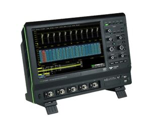 Teledyne Lecroy 1ghz 4ch 12 bit Hd Oscilloscope With 12 1 Wxga Color Display