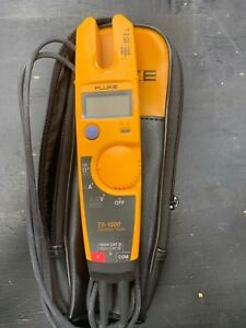 Fluke T5 1000 Continuity Electric Tester