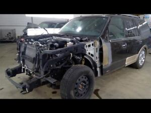 Rear Carrier differential Assembly 2013 Expedition Sku 2345398