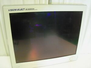 Stryker Vision Elect Hdtv 21 Flat Panel Surgical Viewing Monitor 240 030 930