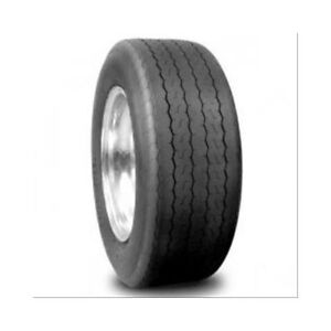 M H Racemaster Muscle Car Drag Tire J60 15 Bias Ply Blackwall Mss004 Each