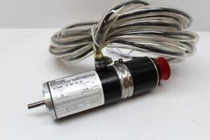 Pacific Scientific R21hsnt ts ns vs 02 Brushless Servo Motor New In Box