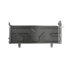 Cpp Air Conditioning Condenser For 2012 2017 Toyota Camry To3030322