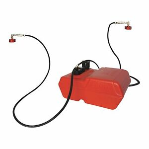 Pi Industries Breeze Extended Run Dual Feed Generator System 213801