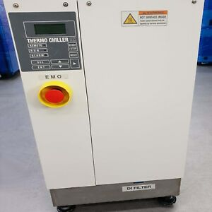 Smc Thermo Chiller Inr 498 012c x007 Working With 3 Months Warranty