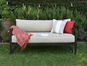 Serta At Home Catalina Outdoor Sofa With Cushions