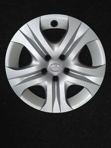 Toyota Rav 4 2013 2014 2015 17 Hubcap Wheel Cover 426020r020 4260242030 61170