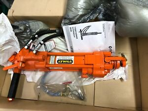 Stanley Sk58120 Hydraulic Sinker Drill Rotary Sk58 New In Box