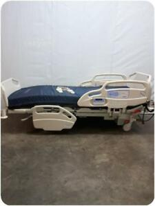 Hill rom P118oco1 All Electric Hospital Patient Bed 206762