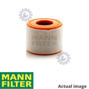 New Air Filter For Audi A6 4g2 4gc C7 Cypb Caeb Caed Ddda Cnha Czja Mann filter