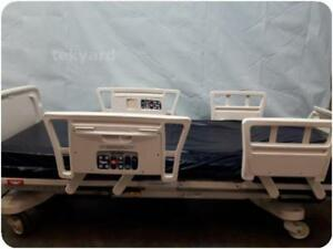 Stryker Secure 3002 Electric Hospital Patient Bed 207353