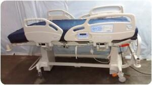 Hill rom P1180c01 Electric Hospital Bed 210809