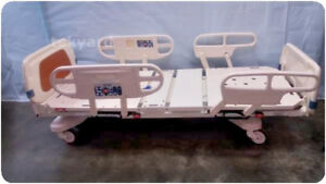 Stryker Secure Ii All Electric Hospital Patient Bed 205589