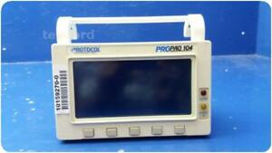 Protocol Systems Propaq 104 Multi parameter Patient Monitor 159270