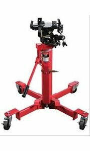 Sunex Tools Air hydraulic Telescopic Transmission Jack 7796