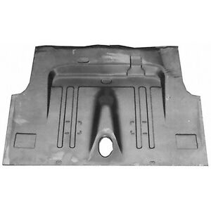 Gmk302372571 Trunk Floor For 1971 1973 Ford Mustang