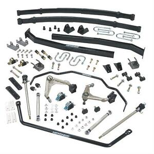 Hotchkis Sport Suspension Tvs System 80112