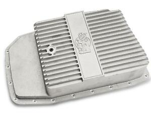 Performance Automatic Deep Aluminum Transmission Pan Pa68403