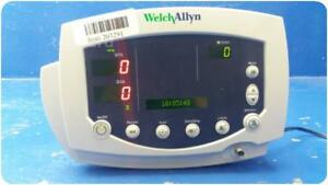 Welch Allyn 53000 007 0425 00 Multi Parameter Patient Monitor 203291