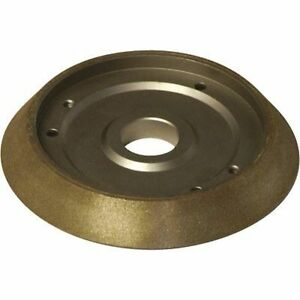 Darex Replacement Borazon Electroplated Wheel 180 Grit pp16050gf