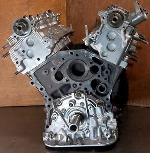 Reman D Engine W Oes Parts For 88 95 Toyota 3 0l 4runner Pickup T100 Sohc 3vz