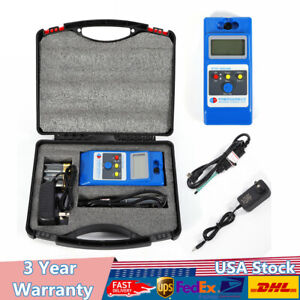 Handheld Digital Wt10a Gauss Tesla Meter Tool Kit To Measure The Magnetic Field